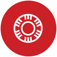 Table Games Icon