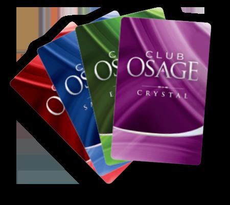 Club Osage Image