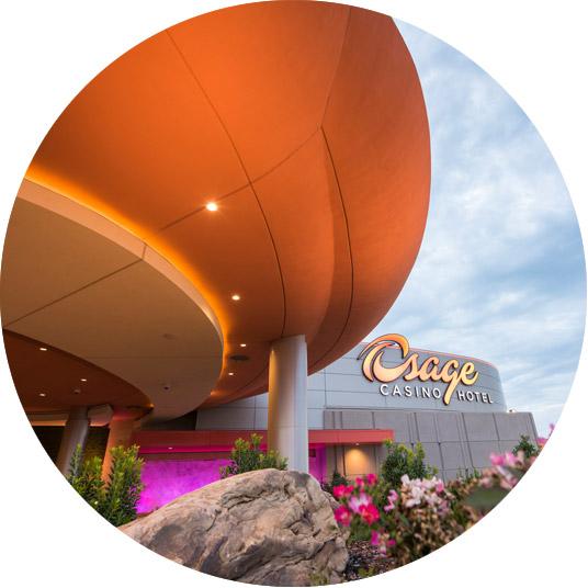 Osage Casino - Skiatook