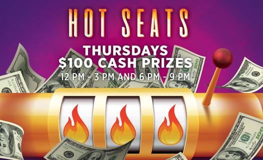 Hot Seats Thumbnail