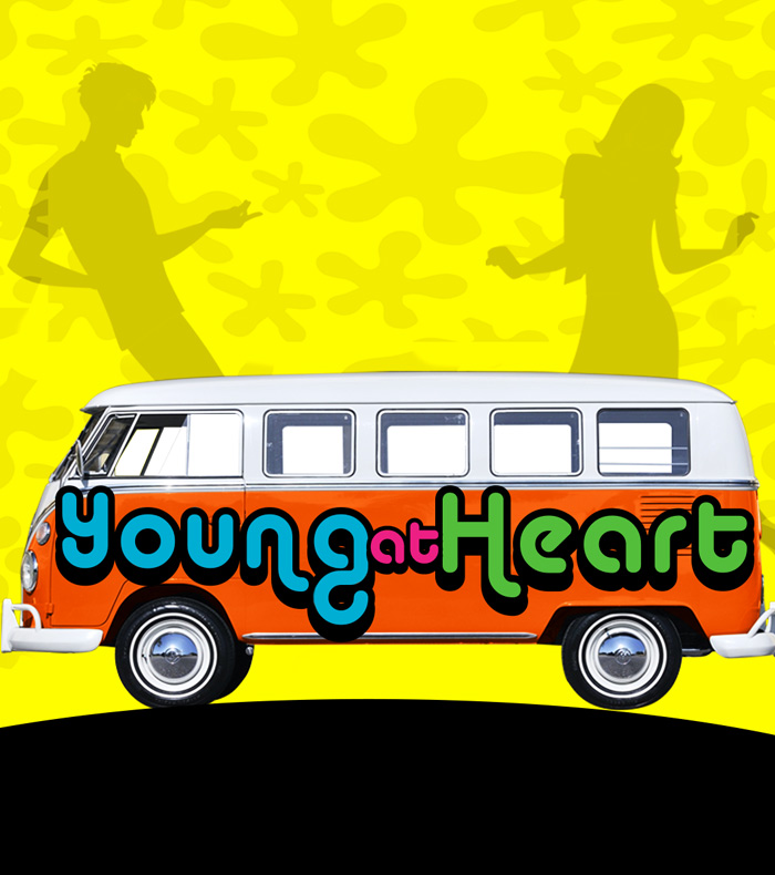 Young At Heart Graphic