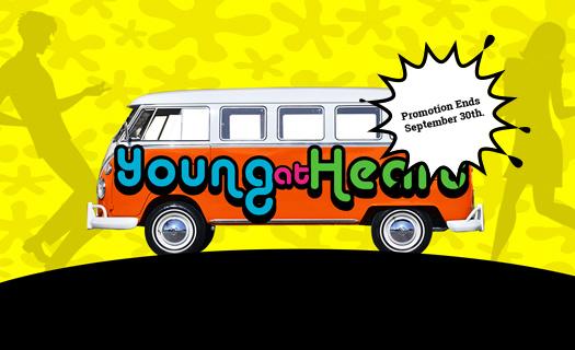 Young At Heart Thumbnail