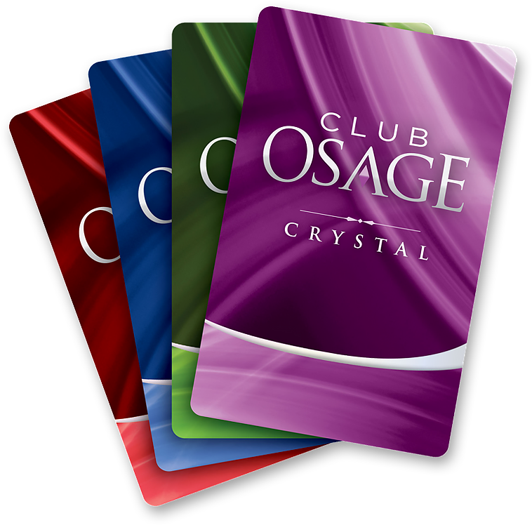 Club Osage Graphic