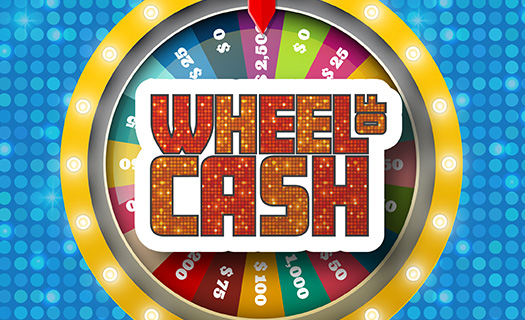 Wheel of Cash Thumbnail