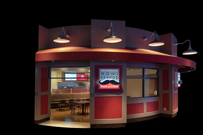 Osage Tulsa - Restaurant