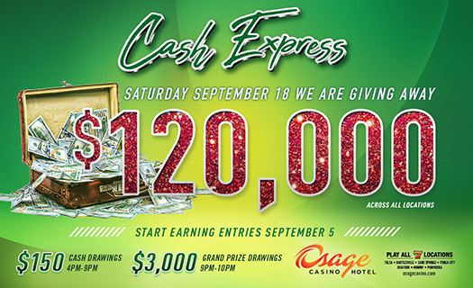 Cash Express Thumbnail