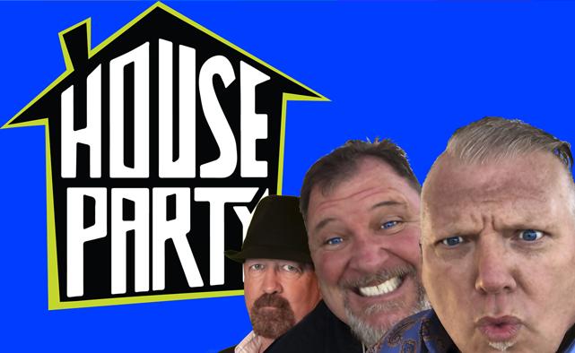 Osage Casino Hotel   House Party